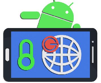 Как включить интернет на Андроиде