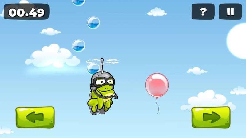 Frog for china aoson m19 - free download appsdirectoriescom