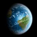 Живые обои Земля HD Deluxe