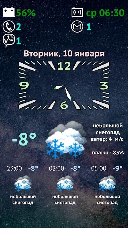 Скачать Обои На Андроид Бесплатно Погода