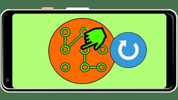 Как поменять графический ключ на Андроид