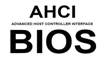 Как включить режим AHCI в BIOS