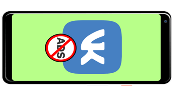 Как убрать рекламу Вконтакте на Андроиде