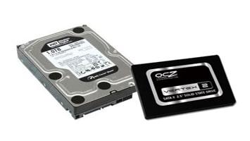 Как с HDD перенести систему на SSD