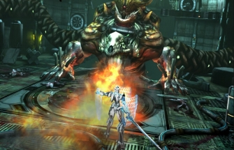 Игра Implosion Never Lose Hope на Android
