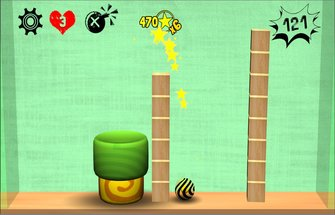 Tiger Ball на Android