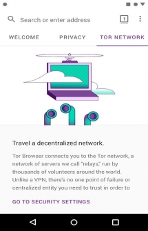 Tor Browser