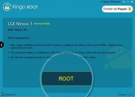 Как получить root права на Android