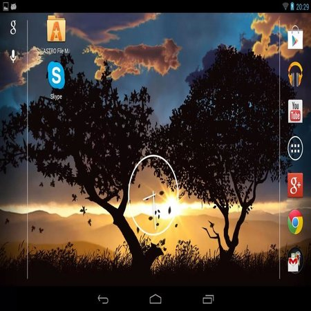 Скачать Falling Leaves Live Wallpaper для Android. Живые ...